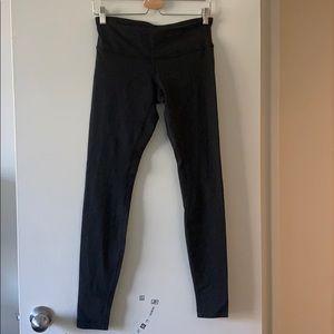 Lululemon winder tights